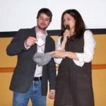 MYPIE Summit Host, Chris, & Organizer, Nadine