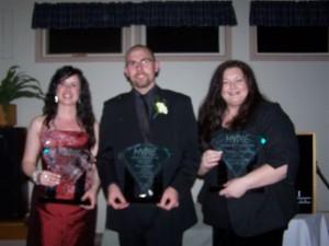 MYPIE Award Recipients